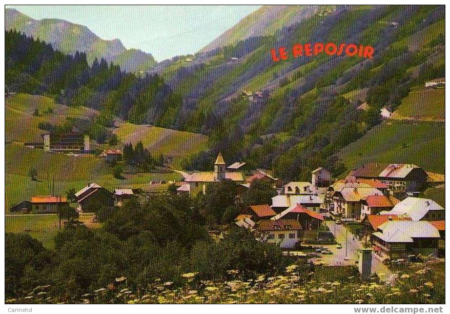 LE REPOSOIR - Francia