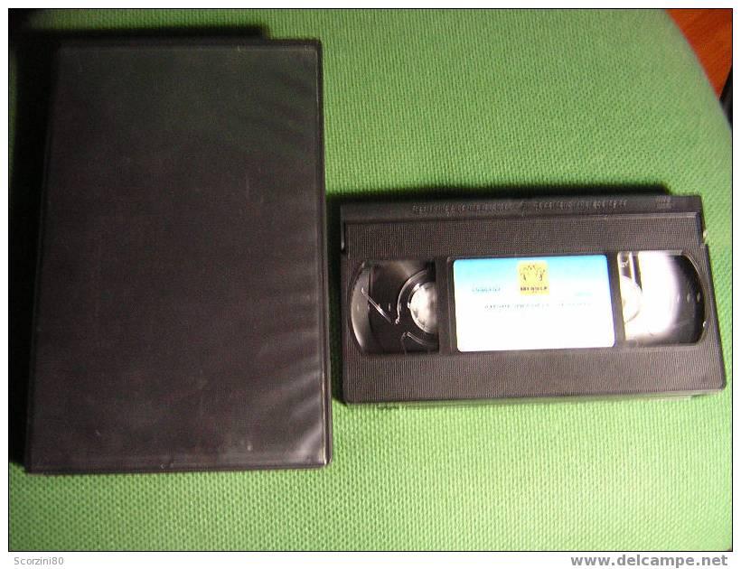 VHS-AMORE INFEDELE UNFAITHFUL Originale - Dramma