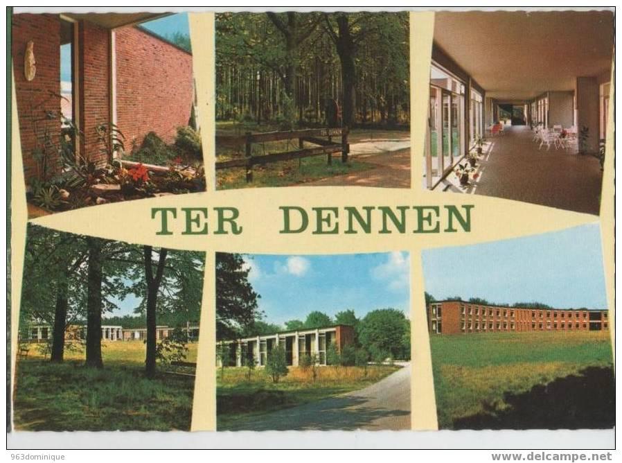 Westmalle - Ter Dennen - Malle