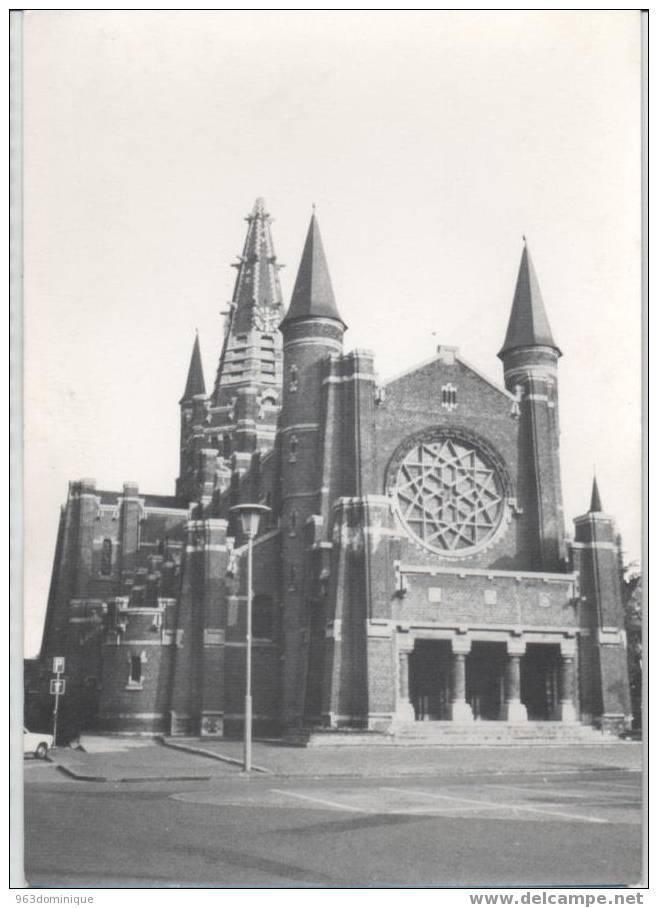 Sint-Katelijne-Waver - Sint-Katarinakerk - Sint-Katelijne-Waver