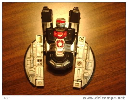 TRANSFORMER : Vaisseau Spacial _ Robot - Transformers