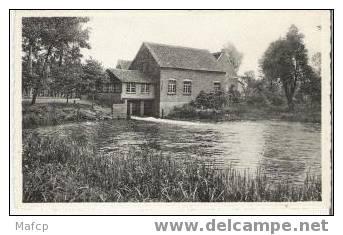 KASTERLEE - Watermolen - Water Mills