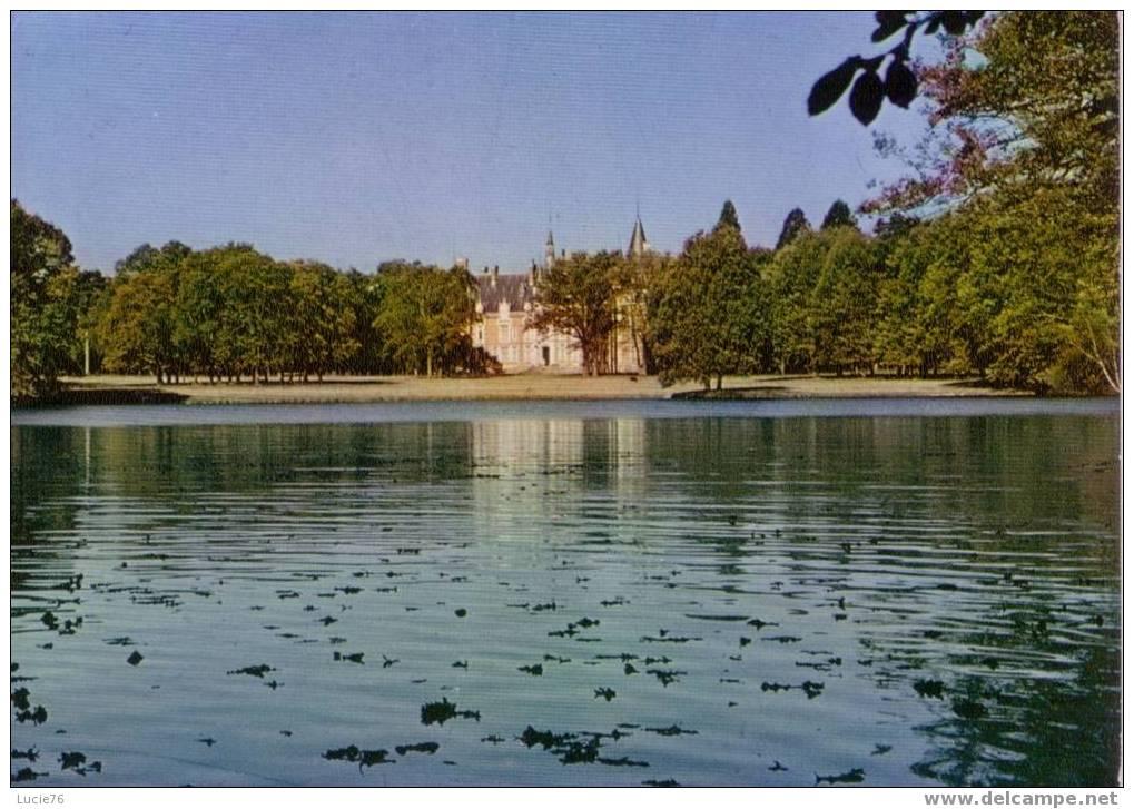 LE DONJON  -  Le Château De CONTRESOL - Non Classés