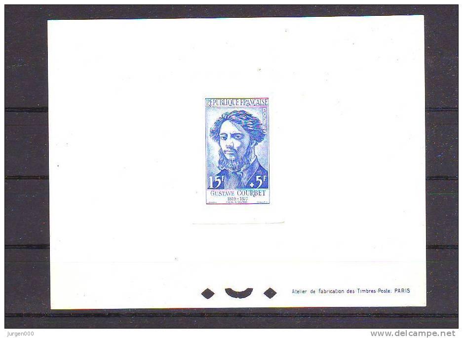 Epreuve De Luxe Nr 1169 - Epreuves De Luxe