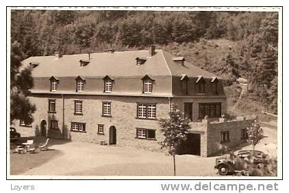 DOHAN-sur-SEMOIS Le Moulin Hideux. - Bouillon