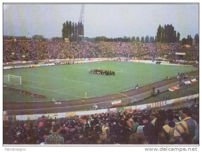1995 Poland CHORZOW - Stadion Slaski - Nuova ** - (stadio Stadion Stadium Estadio Stade) - Fussball