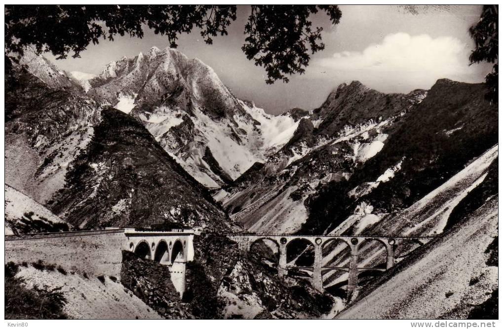 ITALIE CARRARA Ponti Di Vara - Carrara