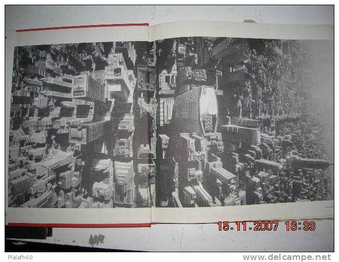 URBAN DESIGN MANHATTAN- Regional Plan Association - Livres, BD, Revues