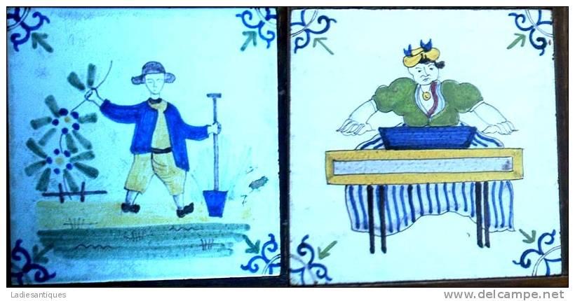 Dessus De Table - Tafelblad - Meubles