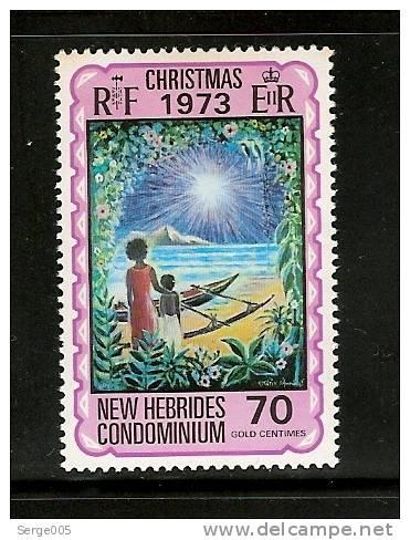 NOUVELLE-HEBRIDES  VENTE NO 2 / 140  MH * - New Hebrides