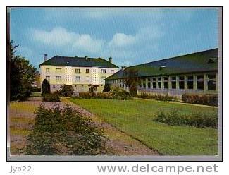 Jolie CP 22 Bégard Le C.E.G. CEG Collège école Enseignement - Pas écrite - Ed Jack 6329 - France