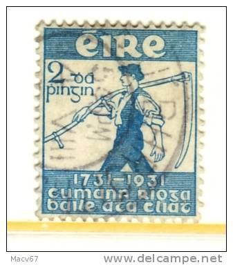 Ireland 84   (o) - 1922-37 Irish Free State