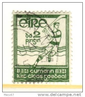 Ireland 90   (o) - 1922-37 Irish Free State