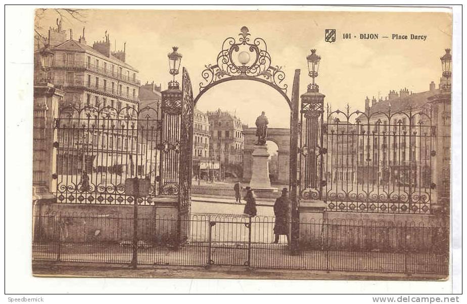 10219 Dijon Place Darcy. 101 RG - Dijon