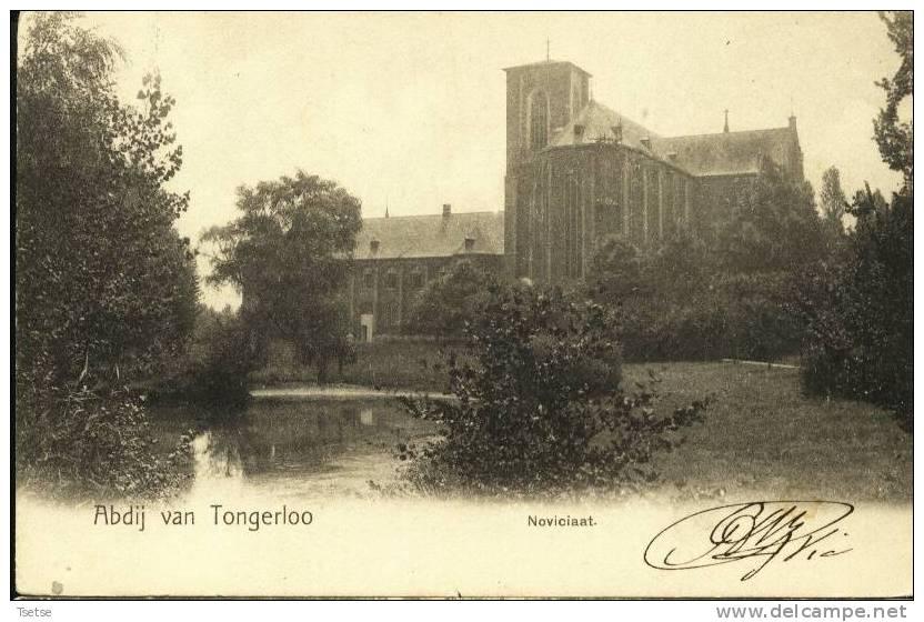 Tongerloo -Abdij - Noviciaat - Westerlo