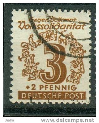 Deutschland West-Sachsen - Allemagne Saxe Occidentale 1946 - Europe (Other)