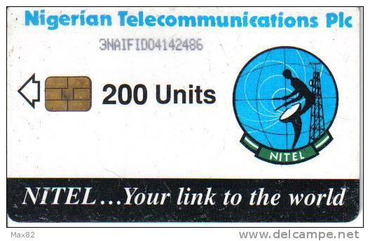 NIGERIA - NGA 17c - Nigeria
