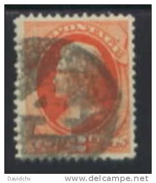 UNITED STATES, NO. 178 - 1847-99 Emisiones Generales