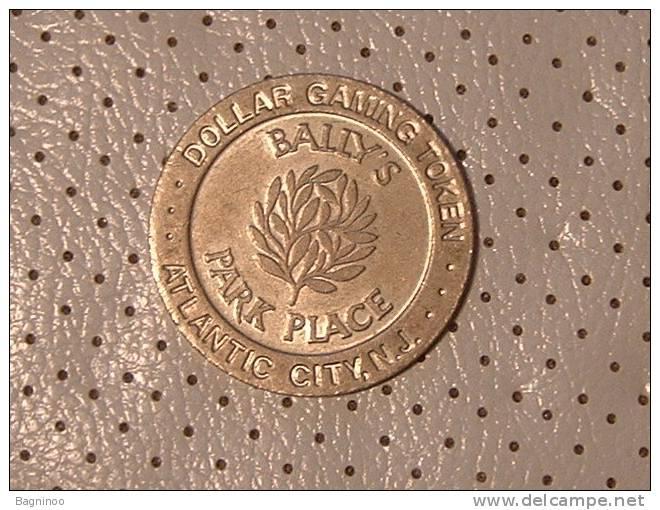 CASINO TOKEN - Casino