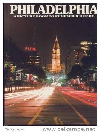 Philadelphia, A Picture Book - Livres, BD, Revues