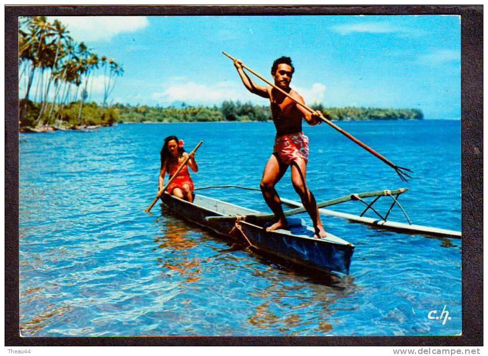¤ TAHITI - Vue ¤ - Tahiti