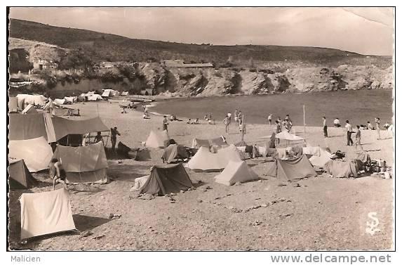 PYRENEES ORIENTALES- 66291- Banyuls - Plage Des Elmes - - Banyuls Sur Mer