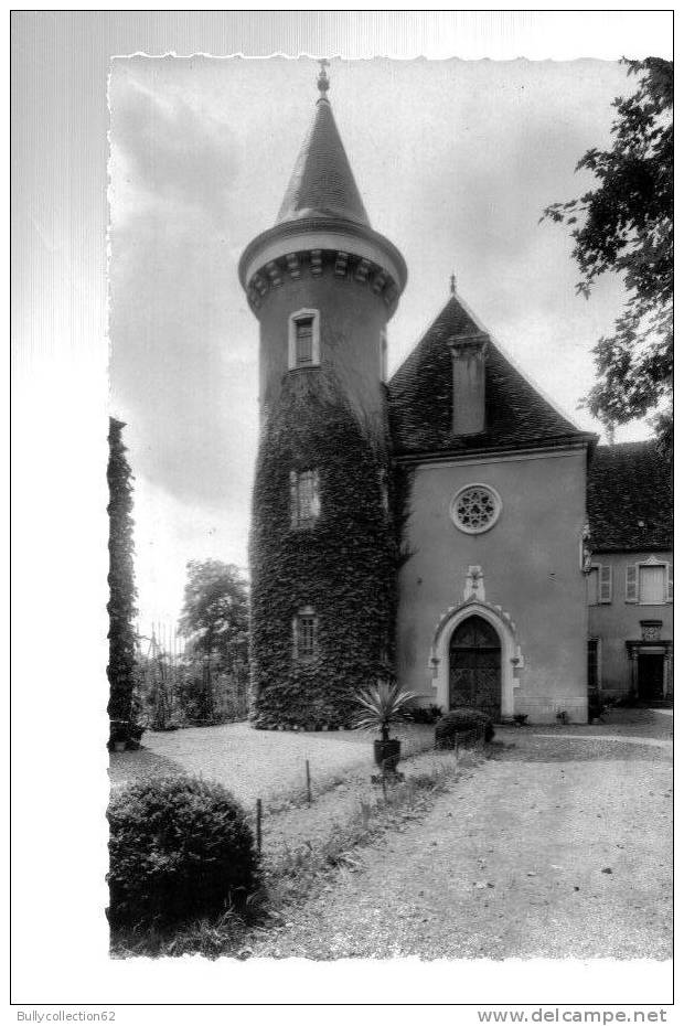 Pontailler-sur-Soane  /21.625 - France