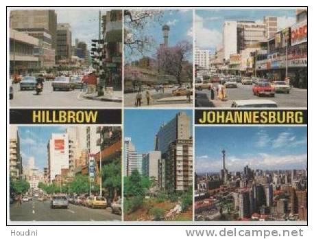 RSA South Africa - Hillbrow Johannesburg Transvaal - Südafrika