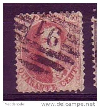 N° 16 P 91 FRAMERIE  NIPA +1500  ***RR + TB**** - 1863-1864 Medallions (13/16)