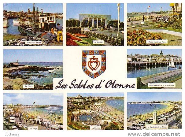 1481 Les Sables D'olonne - Sables D'Olonne