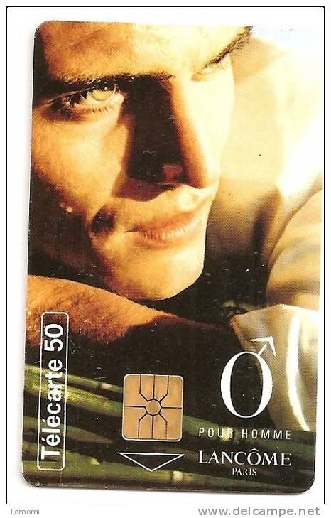 LANCÔME PARIS   -  Année   . 1996  . RARE  . 1 Scan.. - Parfum