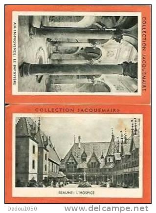 4 Images Blédine JACQUEMAIRE - Vieux Papiers