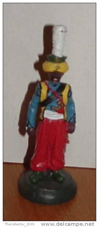 SOLDATINO DI PIOMBO (VEDI FOTO) DA COLLEZIONE (LEAD TOY SOLDIER) - Figurines