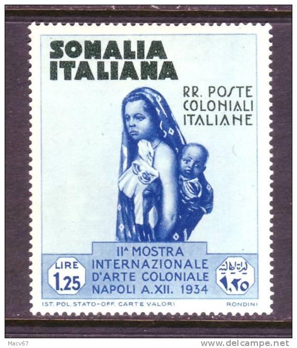 Italy Somalia  169  * - Somalia