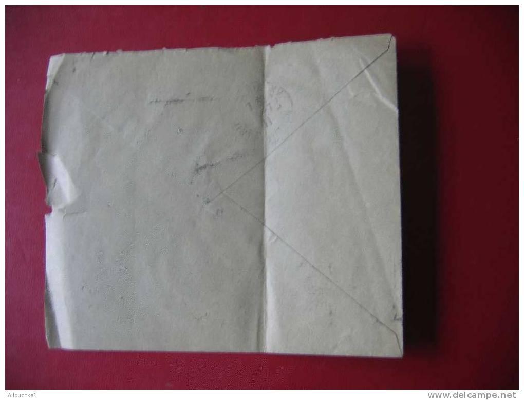 MARCOPHILIE LETTRE OFF TRAN AGRICOLES EXTERIEUR FRANCE :DEUTSCHES REICH-ALL-STUTTGART:INSTITUT PASTEUR A PARIS XV:1931 - Deutschland