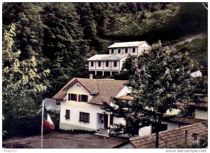 Fouchy - Colonie De Vacances AOS - Non Classificati