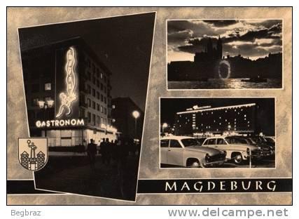 MAGDEBOURG - Magdeburg