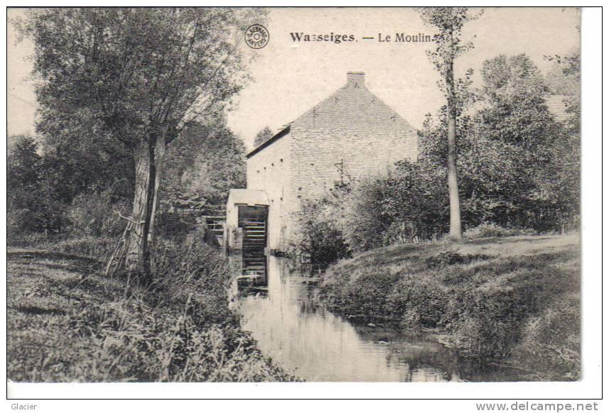 WASSEIGES - Le Moulin - Wasseiges