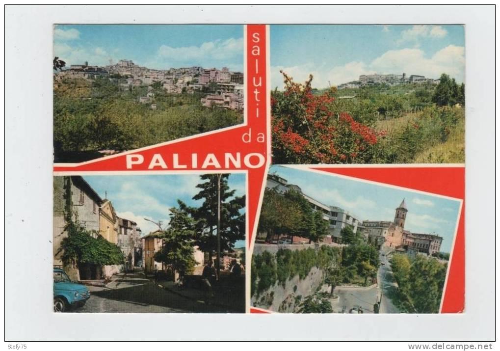 Paliano-frosinone - Frosinone