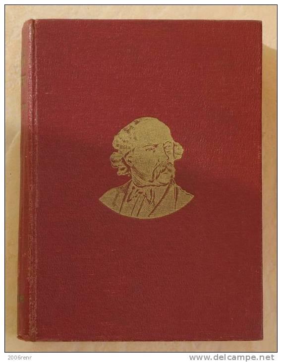 GUSTAVE FLAUBERT: Oeuvres Principales: Mme Bovary, Salammbo, En Tout 10 Oeuvres. Relié VOIR+++ - Livres, BD, Revues