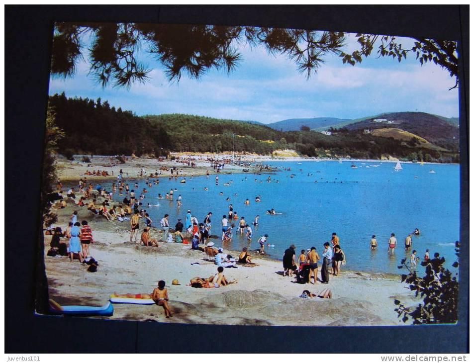 CPSM 31 Bassin De Saint Ferréol-La Plage - Saint Ferreol