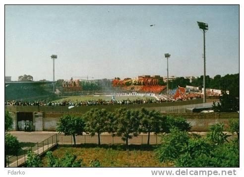 Andria Stadio Comunale Campo Sportivo Estadio Stadium Stade Stage CPM Puglia - Calcio