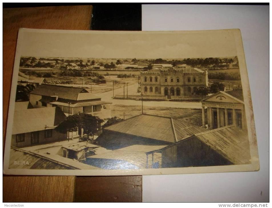 BEIRA Mozanbique - Mozambique