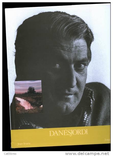 Joan Iriarte I Joaquim Danés: Danésjordi. (pintura Art Olot) - Libros, Revistas, Cómics