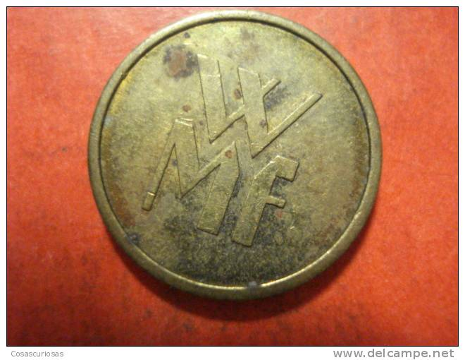 3285 UNITED KINGDOM ???        AÑO / YEAR    1950    XF - Professionnels/De Société