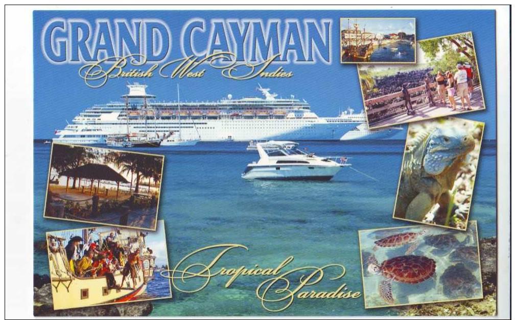 Grand Cayman - Kaimaninseln