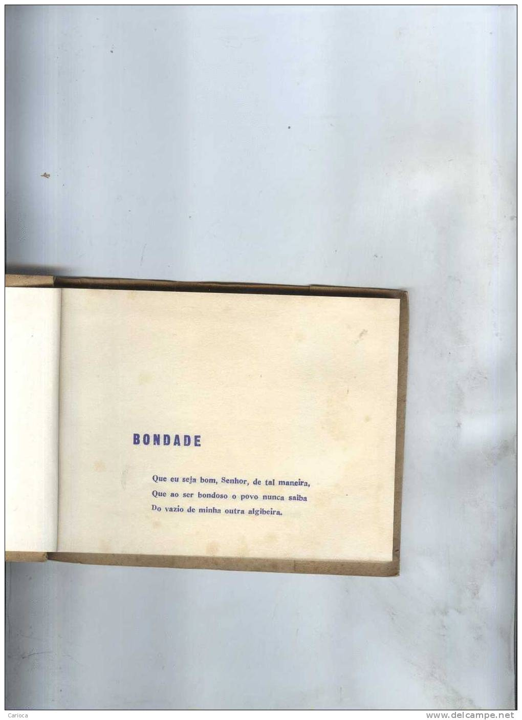 LIVRE TERCETS BRESILIENS DORMEVILLY NOBREGA - Boeken, Tijdschriften, Stripverhalen