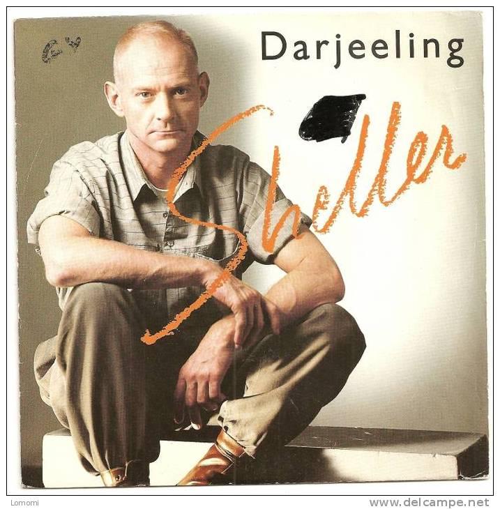 William  SHELLER   . 1987 - Vinyl-Schallplatten