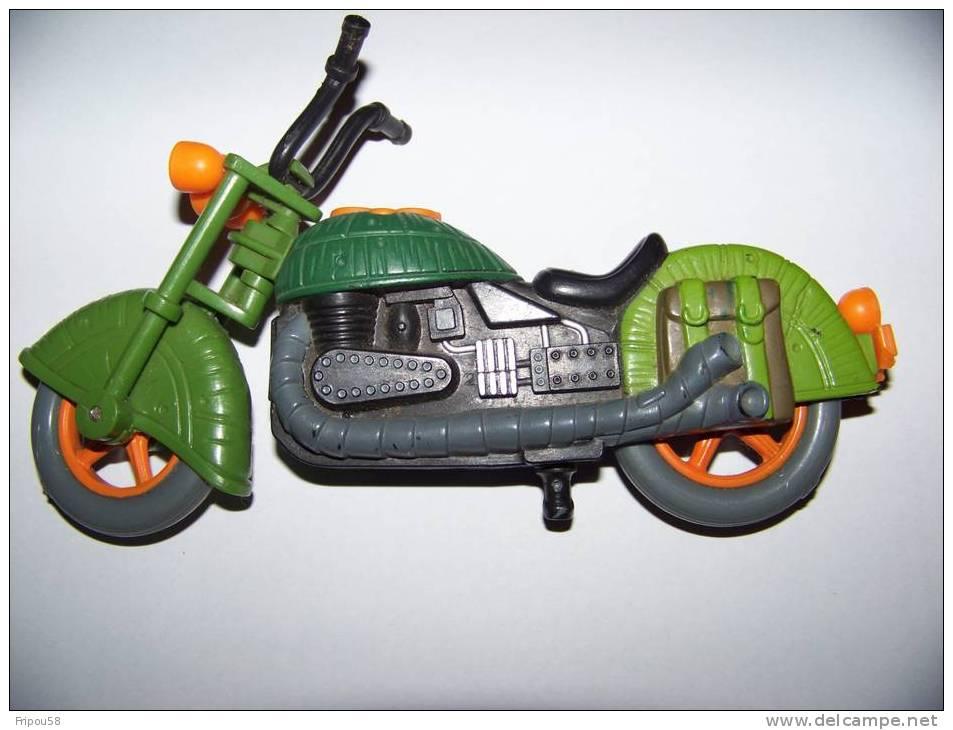 moto des tortues ninja teenage mutant ninja turtles
