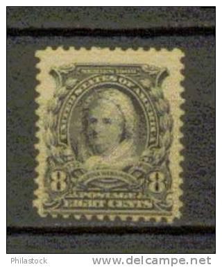 ETATS UNIS N° 150 * - Unused Stamps